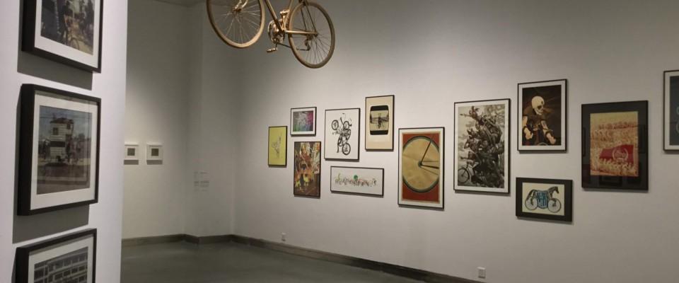 Art & Bike